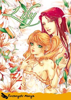 Lily 1 - Das Cover