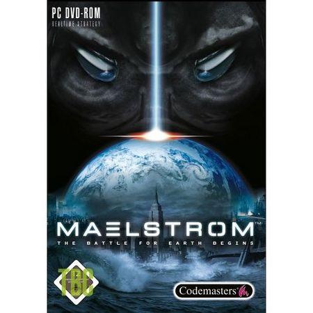 Maelstrom - Steelbook Edition - Der Packshot