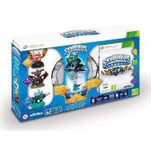 Skylanders: Spyro's Adventure - Starter Pack inkl. 3 Figuren [Xbox 360] - Der Packshot
