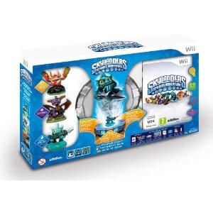 Skylanders: Spyro's Adventure - Starter Pack inkl. 3 Figuren [Wii] - Der Packshot