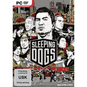 Sleeping Dogs [PC] - Der Packshot