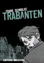 Trabanten - Das Cover