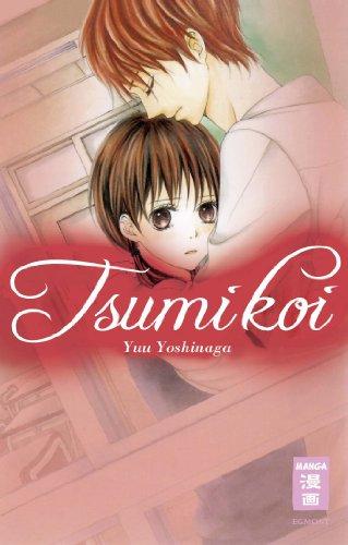 Tsumikoi - Das Cover