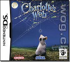 Charlotte's Web - Der Packshot