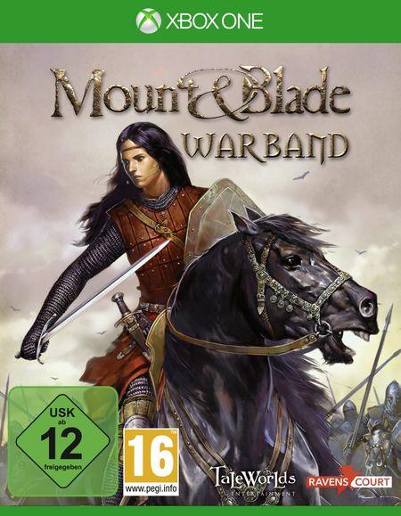 Mount & Blade: Warband (HD)  (Xbox One) - Der Packshot