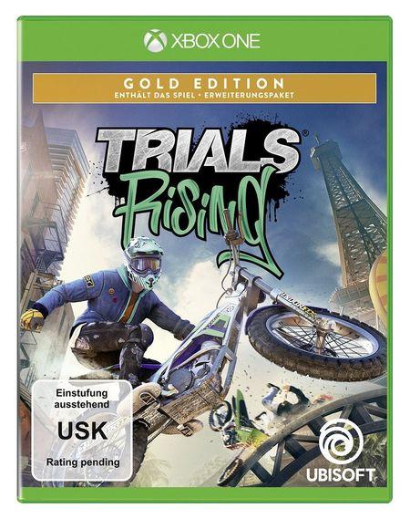 Crackdown 3 - Standard Edition (Xbox One) - Der Packshot