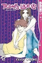Tramps Like Us - Kimi Wa Pet 10 - Das Cover