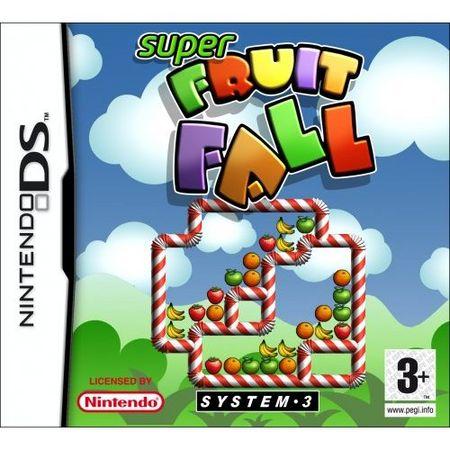 Super Fruitfall - Der Packshot