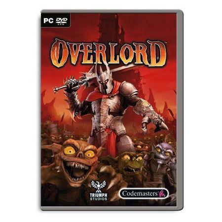 Overlord - Der Packshot