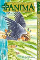 +Anima 10 - Das Cover
