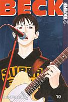 Beck 10 - Das Cover