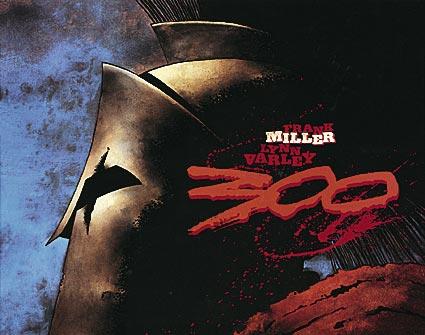 300 - Das Cover
