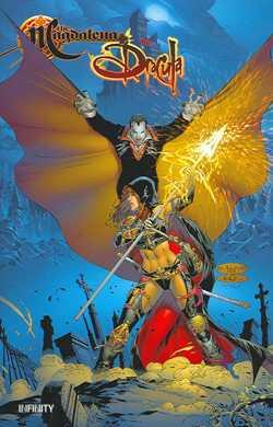 Monster War 1 Variant - Das Cover