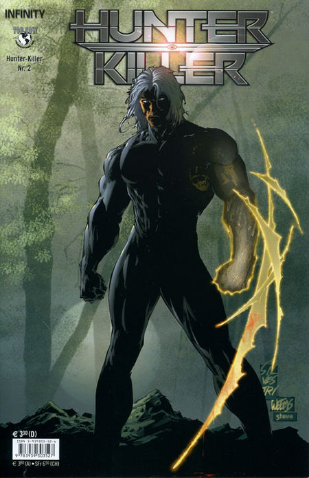 Hunter Killer 2 - Das Cover