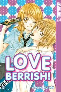 Hier klicken, um das Cover von Love Berrish! 5 zu vergrößern