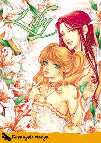 Hier klicken, um das Cover von Lily 1 zu vergrößern