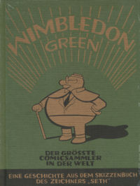 Hier klicken, um das Cover von Wimbledon Green zu vergrößern