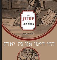 Hier klicken, um das Cover von Der Jude von New York zu vergrößern