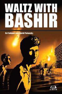 Hier klicken, um das Cover von Waltz with Bashir zu vergrößern