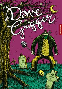 Hier klicken, um das Cover von Dave Grigger zu vergrößern