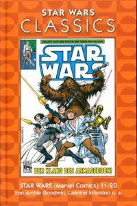 Hier klicken, um das Cover von Star Wars Classics 2 Hardcover Variant zu vergrößern