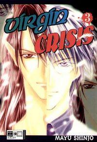 Hier klicken, um das Cover von Virgin Crisis 3 zu vergrößern