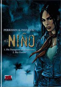 Hier klicken, um das Cover von El Ni�o Doppelalbum Band 1 und 2 zu vergrößern