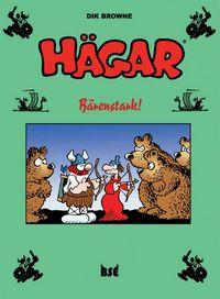 Hier klicken, um das Cover von Hae~gar 14: Bae~renstark! zu vergrößern
