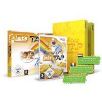 Hier klicken, um das Cover von Let\'s Tap - Special Edition [Wii] zu vergrößern