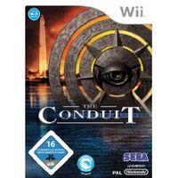 Hier klicken, um das Cover von The Conduit [Wii] zu vergrößern