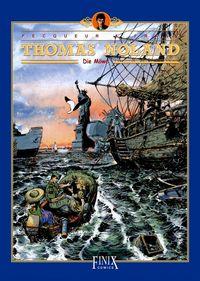Hier klicken, um das Cover von Thomas Noland 5 SC zu vergrößern