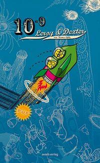 Hier klicken, um das Cover von Leroy & Dexter 1 zu vergrößern