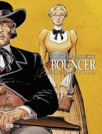 Hier klicken, um das Cover von Bouncer 7 zu vergrößern