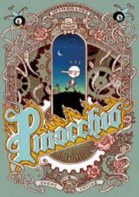 Hier klicken, um das Cover von Pinocchio zu vergrößern