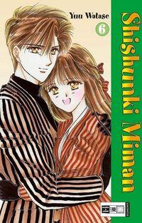 Hier klicken, um das Cover von Shishunki Miman 6 zu vergrößern