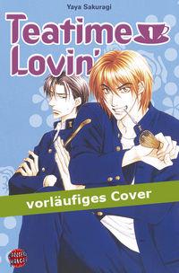 Hier klicken, um das Cover von Teatime Lovin' 1 zu vergrößern