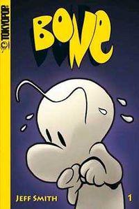 Hier klicken, um das Cover von Bone Taschenbuch 1 zu vergrößern