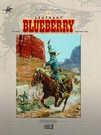 Hier klicken, um das Cover von Die Blueberry Chroniken 2: Leutnant Blueberry / Die Sierra lebt zu vergrößern
