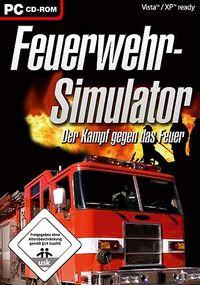 Hier klicken, um das Cover von Feuerwehr-Simulator: Der Kampf gegen das Feuer [PC] zu vergrößern