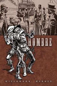 Hier klicken, um das Cover von Hombre 2 zu vergrößern