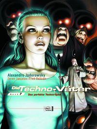 Hier klicken, um das Cover von Die Techno-Vae~ter 7: Das perfekte Techno-Spiel zu vergrößern