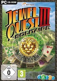 Hier klicken, um das Cover von Jewel Quest Solitaire III [PC] zu vergrößern