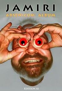 Hier klicken, um das Cover von Jamiri: Arsenicum Album zu vergrößern