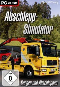 Hier klicken, um das Cover von Abschlepp-Simulator [PC] zu vergrößern