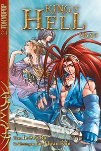 Hier klicken, um das Cover von King of Hell Max 5 zu vergrößern
