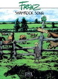Hier klicken, um das Cover von Shamrock Song 2: Die Jugend von Lester Cockney 2 zu vergrößern