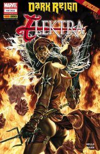 Hier klicken, um das Cover von Dark Reign: Elektra zu vergrößern