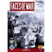 Hier klicken, um das Cover von Faces of War zu vergrößern