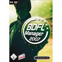 Hier klicken, um das Cover von BDFL Manager 2007 (DVD-ROM) zu vergrößern