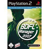 Hier klicken, um das Cover von BDFL Manager 2007 zu vergrößern